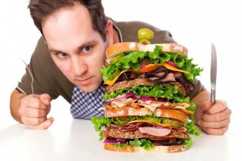 How To Stop Binge Eating (5 Steps) – How To Stop Overeating